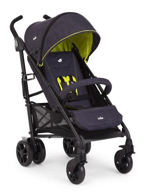 wózek dziecięcy brisk lx joie baby