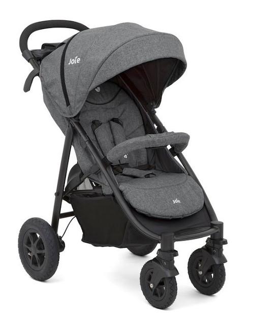 wózek dziecięcy litetrax 4 air joie baby