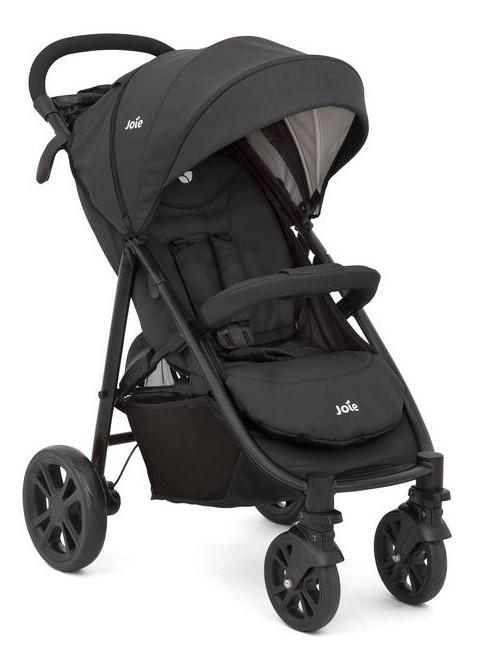 wózek dziecięcy litetrax 4 joie baby