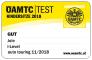 certyfikat fotelika samochodowego i-level