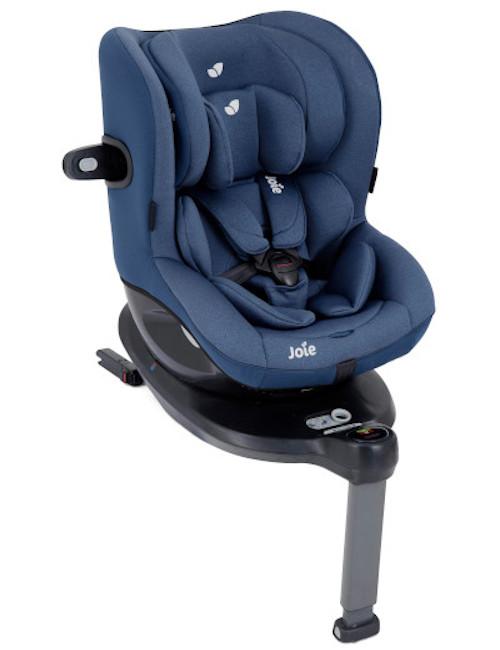 Fotelik samochodowy i-spin 360 Joie Baby