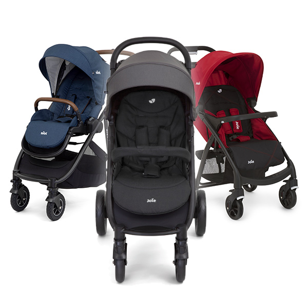 wózki dziecięce joie baby