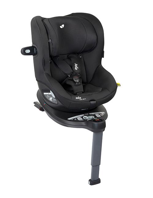 Fotelik samochodowy i-spin 360e Joie Baby