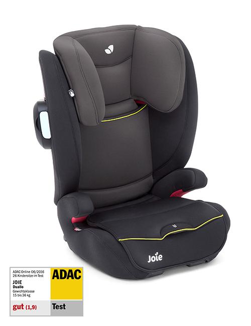 Fotelik samochodowy duallo Joie Baby
