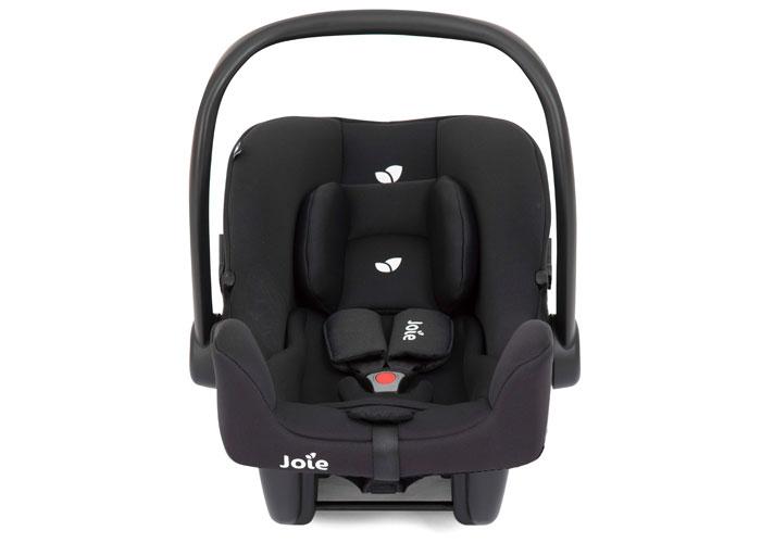 fotelik samochodowy i-snug joie baby
