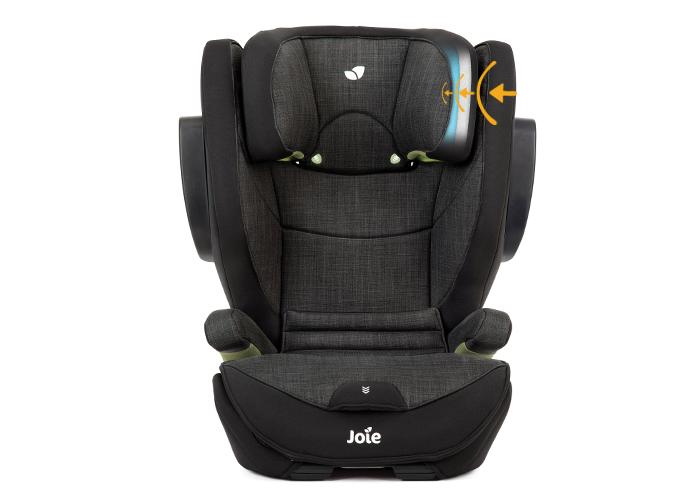 fotelik samochodowy i-traver joie baby