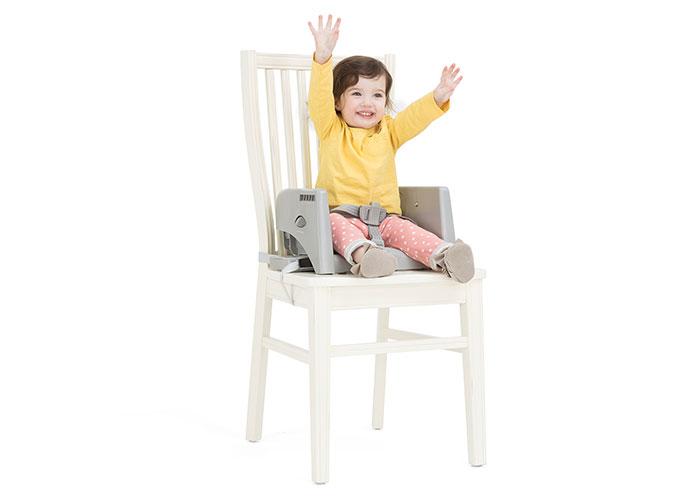 Multiply 6w1 Krzesełko do karmienia