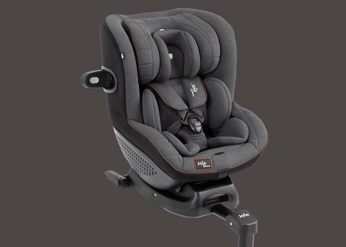 fotelik samochodowy i-Quest™ signature joie baby