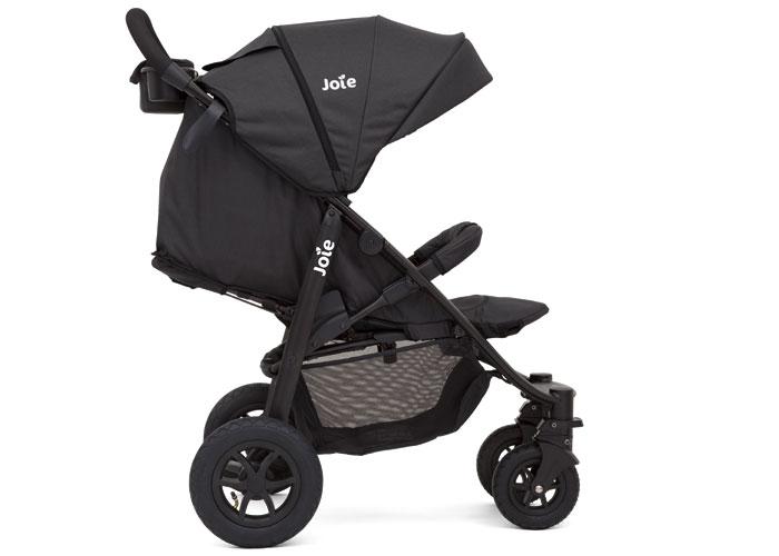wózek dziecięcy litetrax 4 air