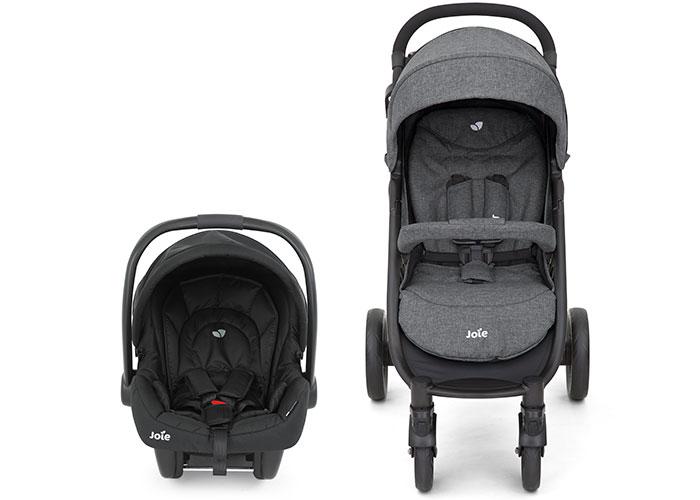 wózek dziecięcy litetrax 4