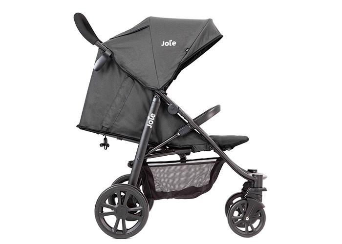 wózek dziecięcy litetrax E