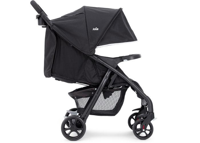wózek dziecięcy muze lx joie baby