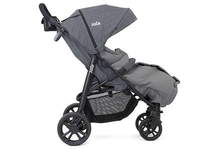 wózek dziecięcy therma joie baby